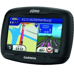 BAZAR - Garmin zümo 390 Europe Lifetime
